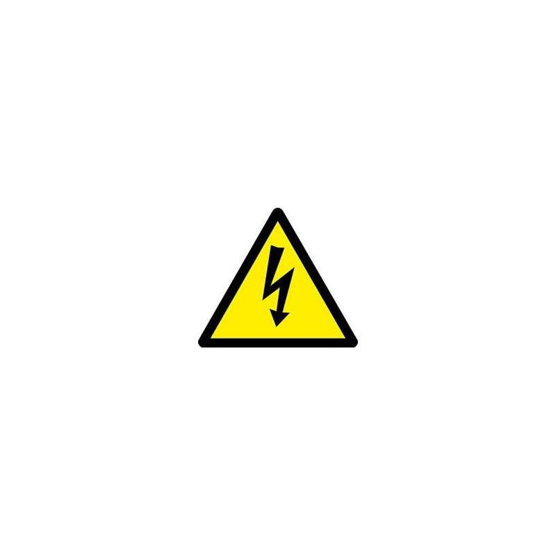 Panneau sécurité électrique CATU