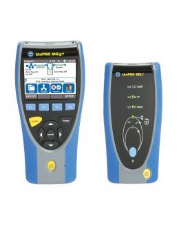 UniPRO MGig1 Solo - Testeur de trafic Ethernet avec interface RJ45 - IDEAL NETWORKS