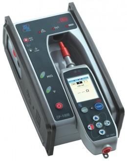 CP-100 - Controleur d'isolement et de continuité CDIAG - CATU