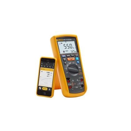 FLUKE 1587 - Multimeter - insulation testerFLUKE 1587 - Multimeter - insulation testerFLUKE 1587 - Multimeter - insulation teste