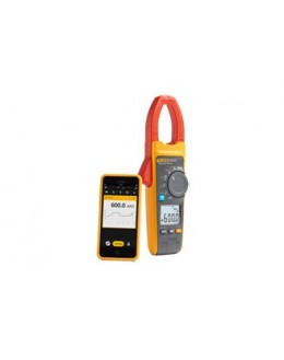Fluke 375 True-rms AC / DC clamp meter + Iflex ™