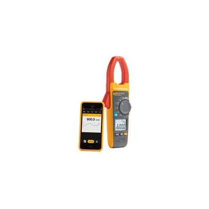 Fluke 375 True-rms AC / DC clamp meter + Iflex ™Fluke 375 True-rms AC / DC clamp meter + Iflex ™Fluke 375 True-rms AC / DC c