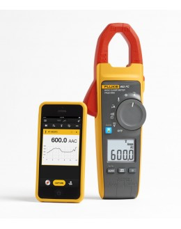 Fluke 902 True RMS HVAC Clamp Meter