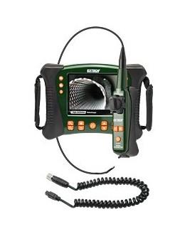 HDV640W - Caméra d'inspection endoscopique articulée - EXTECH