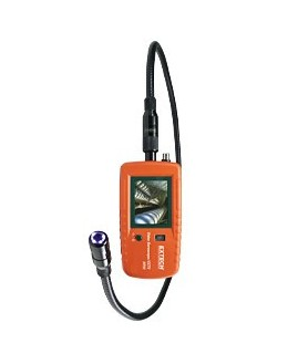 BR50 - Endoscope vidéo - EXTECH