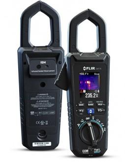 FLIR CM174 - Pince ampèremétrique à vision infrarougeFLIR CM174 - Pince ampèremétrique à vision infrarougeFLIR CM174 - Pin