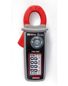 MW3016 - Pince ampèremétrique 300A AC - SEFRAM