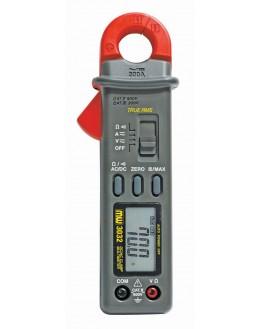 MW3032 - Pince ampèremétrique 300 AAC/DC - SEFRAMMW3032 - Pince ampèremétrique 300 AAC/DC - SEFRAMMW3032 - Pince ampèremét