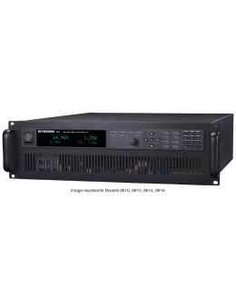 BK8612 - Charge électronique programmable - SEFRAM