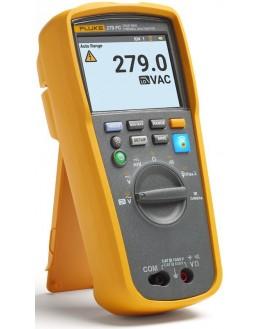 FLUKE 279FC - multimetre avec camera thermique intégréeFLUKE 279FC - multimetre avec camera thermique intégréeFLUKE 279FC -