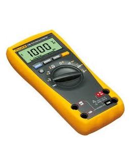 FLUKE 179 avec sacoche CT617 offerte - Multimètre numérique 6000 pts TRMS AC - FLUKE-179F