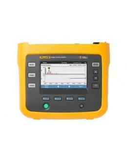 FLUKE 1736 - Enregistreur de qualité d'énergieFLUKE 1736 - Enregistreur de qualité d'énergieFLUKE 1736 - Enregistreur de q