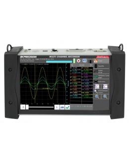 DAS240 - Enregistreur portable multi-voiesDAS240 - Enregistreur portable multi-voiesDAS240 - Enregistreur portable multi-voies