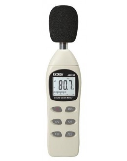 Sonometre 407730 - EXTECH - sonometre numériqueSonometre 407730 - EXTECH - sonometre numériqueSonometre 407730 - EXTECH - sono