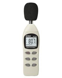 Sonometre 407730 - EXTECH - sonometre numérique