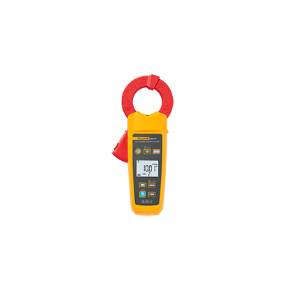 Fluke 360 ​​AC Clamp Meter leakage current
