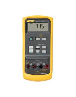 FLUKE 715 - Calibrateur tension courant Volt/mA - FLUKE