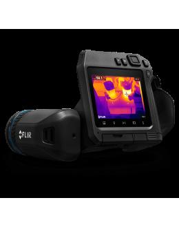 T530 - caméra thermique infrarouge 24° 320 x 240 (76 800 pixels) - FLIR série 500