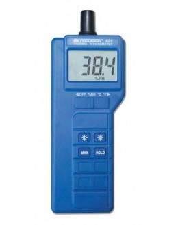 BK625 - thermo hygromètre numérique - BK PRECISION