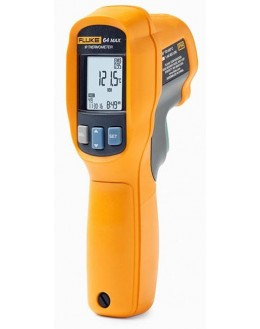 Fluke 64 MAX Thermomètre Infrarouge -30 °C à +600 °C pyromètre FLUKE