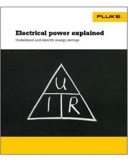 EPE-TRAINING-F/EU -programme de formation qualité d'énergie électrique - FLUKE 4792360