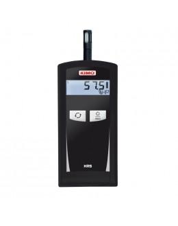 HRS Thermo-hygromètre - kimo -