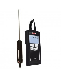 TRA Thermomètre Pt 100 - KIMO 24373TRA Thermomètre Pt 100 - KIMO 24373TRA Thermomètre Pt 100 - KIMO 24373