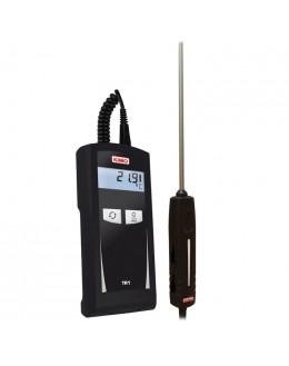 TR1 Thermomètre Pt 100 1 voie - KIMO 24370