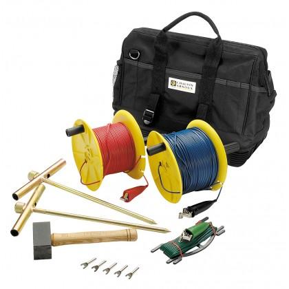 P01102021 - Earth kit 3P method 50m - Chauvin Arnoux