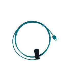 SKV - Sonde thermocouple K de contact 0 VELCRO -20° à + 90°c - KIMO 17156