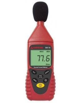SM-10 - sonomètre numérique de 30 à 130 dB - AMPROBE - SM10
