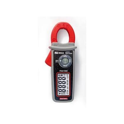 MW3033 - mini pince 300A AC et DC - SeframMW3033 - mini pince 300A AC et DC - SeframMW3033 - mini pince 300A AC et DC - Sefram