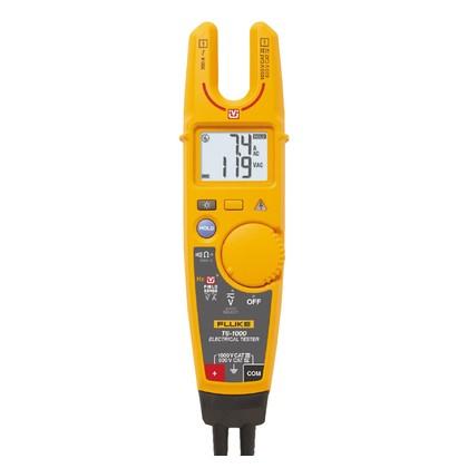 T6 1000 Testeur électrique Courant Et Tension Sans Contact Fluke T6 1000 Distrimesure