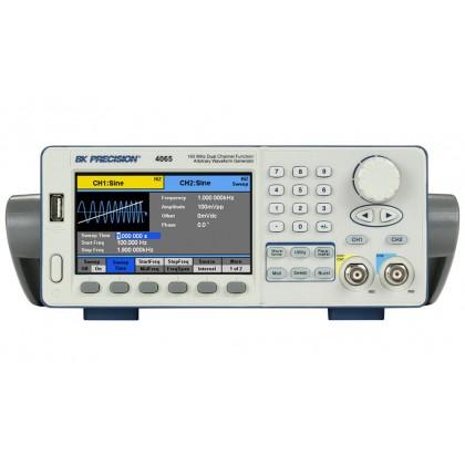 Générateur de fonctions DDS 120MHz - SEFRAM - BK4064