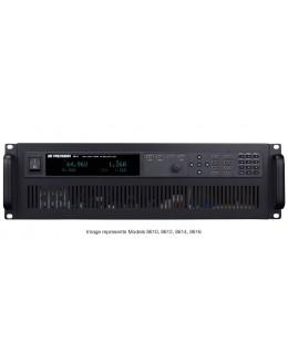 BK8616 - Charge électronique programmable 1500W, 0-120V, 0-240A - BK PRECISION