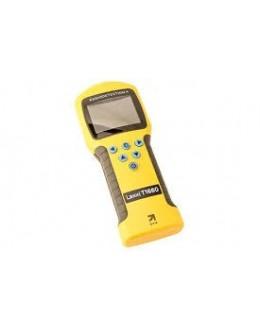 Lexxi T1660 - testeur de câbles - reflectomètre (TDR) - Radiodetection