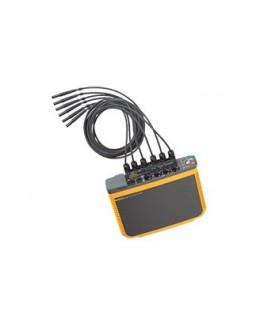 FLUKE-1740 - enregistreurs de qualité d'énergie - FLUKE-1742 - FLUKE-1746 - FLUKE-1748