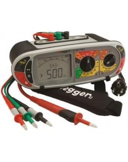 Testeur d'installations électrique multifonctions - MEGGER - MFT1825
