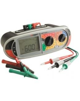 Testeur d'installations électrique multifonctions - MEGGER - MFT1835
