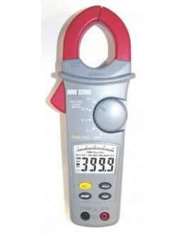 Pince ampèremétrique 600 AAC et VAC/DC - SEFRAM - MW3355