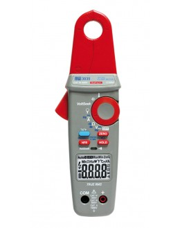 MW3035 - Pince ampèremétrique 100 AAC/DC TRMS- SEFRAM