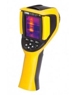 Caméra thermique infrarouge 19200 pixels - DIACAM2 - CHAUVIN ARNOUX - P01651904 CA1954