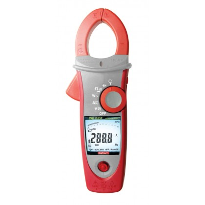 MW3515 - pince wattmètrique - SEFRAMMW3515 - pince wattmètrique - SEFRAMMW3515 - pince wattmètrique - SEFRAM