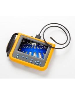 DS 703 FC – Caméra d'inspection haute résolution 1200x700 avec Fluke Connect™– FLUKE