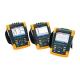 FLUKE 437-II - Energimètre et analyseur de qualité de réseaux électrique triphasé