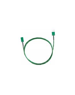 KIMO SAK-2- Sonde TC K filaire d'ambiance de -40 à +250 °C - KIMO