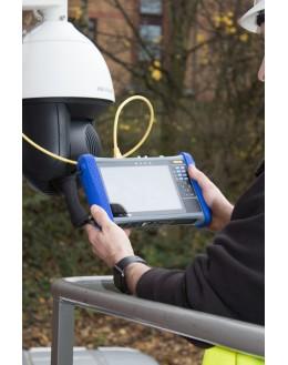 SecuriTEST IP - Testeur pour systèmes de vidéo-protection numériques IP et analogiques - IDEAL NETWORKS