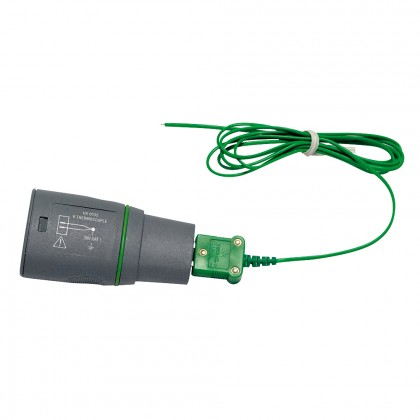 HX0035 connecteur thermocouple - METRIX