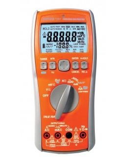 SEFRAM 7357 - Multimètre processSEFRAM 7357 - Multimètre processSEFRAM 7357 - Multimètre process