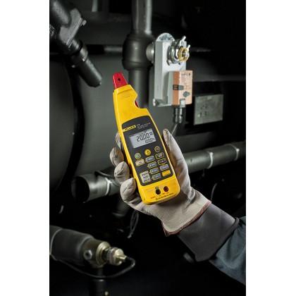 FLUKE 772 - pince multimètre process 4-20 mA